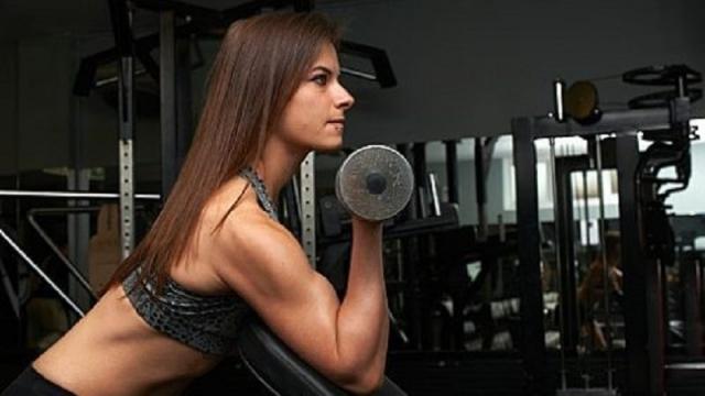 トレーニングの効果を上げる「スーパーセット法」とは?