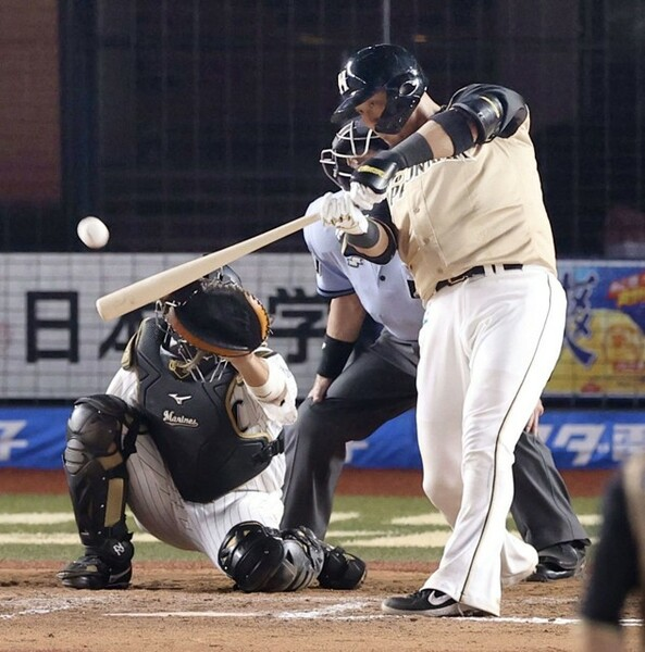 30代に差し掛かり打撃のモデルチェンジを図る日本ハム・中田。キャリア初の本塁打王なるか
