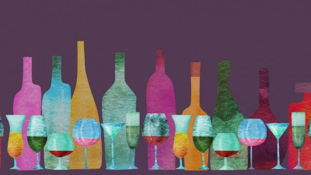 「飲んでもいいの?ダメなの?」アーユルヴェーダに学ぶお酒のたしなみ方