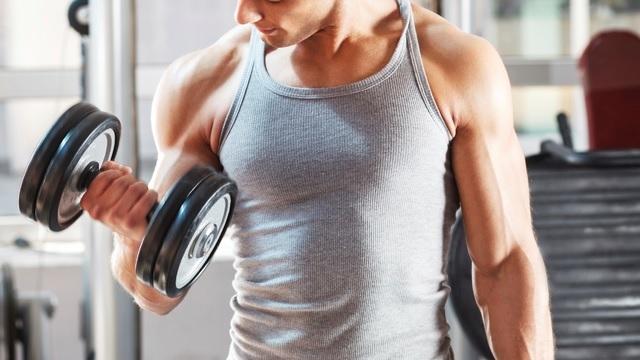 体に負荷をかける!?短時間で脂肪を減らし筋肉を増やす方法