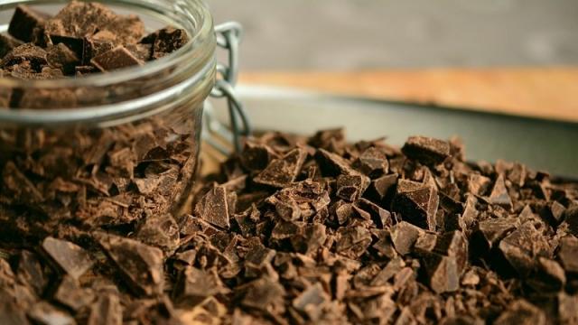 美と健康に良いチョコレートの選び方