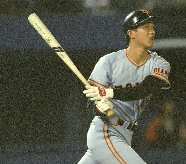 1980年代後半から90年代前半にかけて活躍した岡崎さん。その頃からみても野球の技術は常に進化しているという