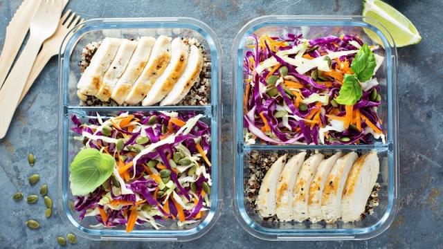 ダイエットをもっと効率的に!管理栄養士が教える食べ合わせの極意【レシピ付き!】