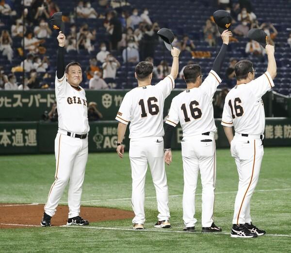 巨人の試合は、単に自分が楽しむだけでない。「巨人戦をプラットフォームのような形で利用してお客様自身のビジネスに活用してもらえたら」と。読売新聞東京本社・野球事業部の小林さんは話す