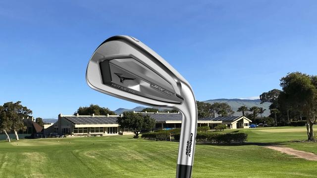 ゴルフ初心者にもおすすめ!ミズノ最新作「JPX921 HOT METAL アイアン」