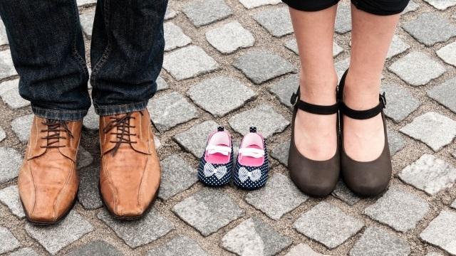 健康のための靴の選び方
