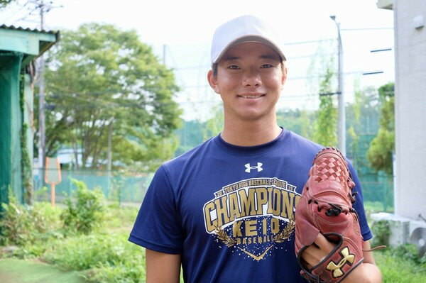 ケガで終わった高校時代を経て、野球に対する思考力を磨き、ドラフト1位候補になった木澤