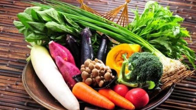 食物繊維と腸内環境について