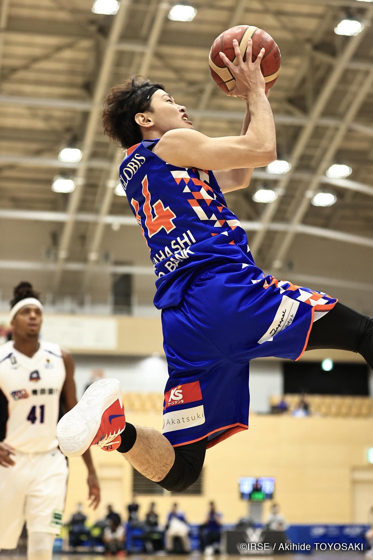 #14 高橋祐二選手