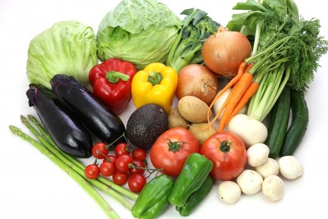 バーベキュー野菜の美味しい焼き方(簡単レシピつき)