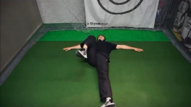 【ゴルフ】捻転差をアップし飛距離を出す方法(その2)