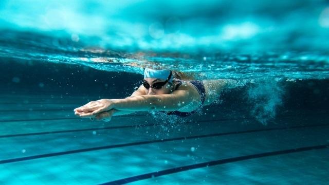 水泳がもたらすダイエット効果