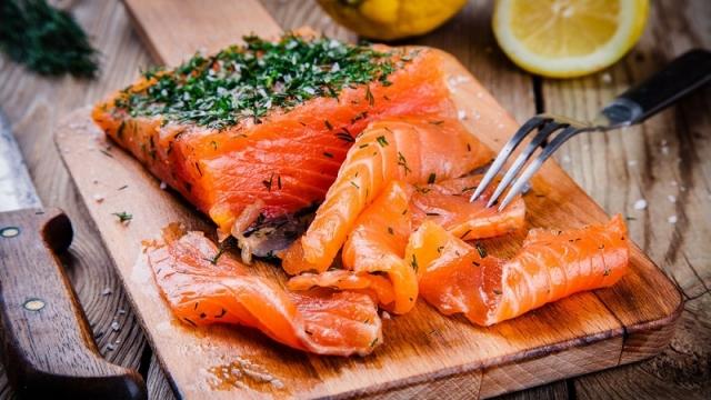 筋肉量アップにもダイエットにもおすすめのサーモンレシピ3選