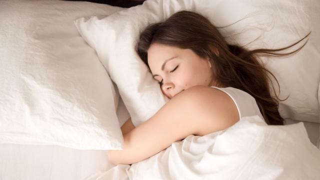睡眠診断付き! 眠るだけで痩せやすくなる方法