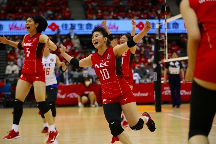 澤田「まずは楽しんでプレーすることと、自分の持ち味を忘れずに最後まで戦おう」