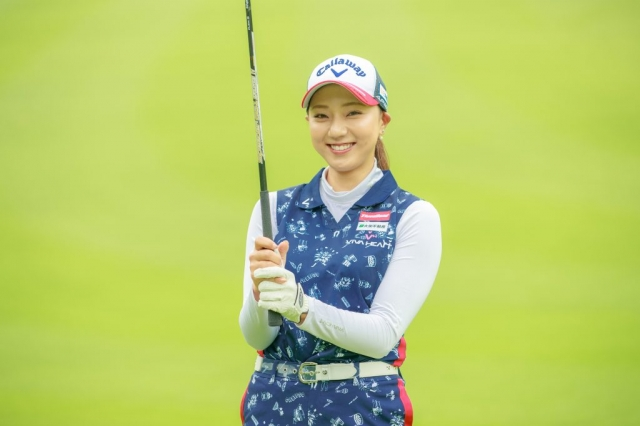 【宮田成華プロに聞く!】女性ゴルファーがパーオンを狙えるユーティリティアイアン