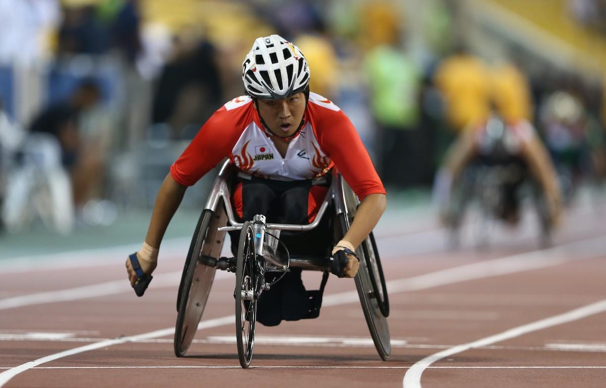 400メートルと1500メートルとでは距離だけでなく戦い方も変わる。佐藤は戦況に合わせた判断力も持ち合わせている