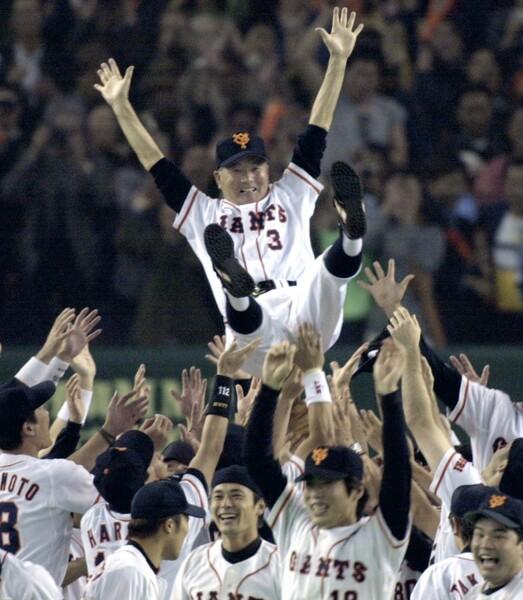 今年リーグ2連覇を果たし、36度目の日本シリーズに臨む巨人。その戦いの歴史を振り返っていく