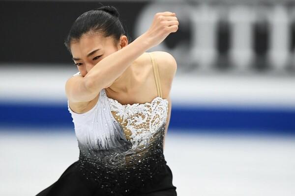 2019年 世界フィギュアスケート選手権