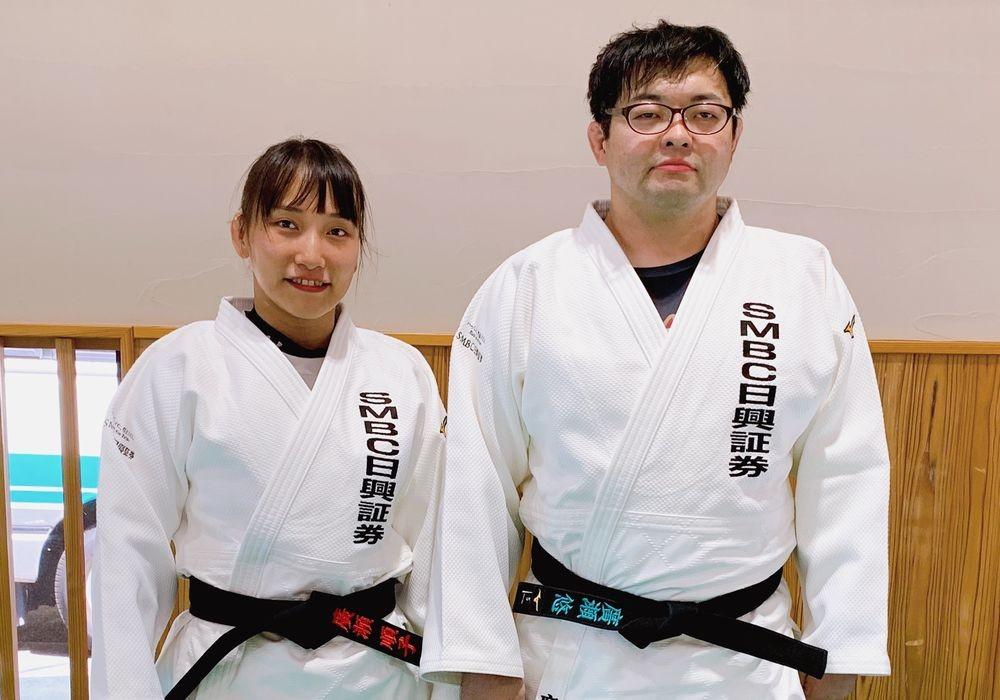 視覚障害者柔道の廣瀬悠(はるか)・順子(じゅんこ)夫妻は、パラスポーツ界きってのおしどり夫婦。今回は競技観戦のポイントに加え、夫婦で競技に臨む心得についても聞いた