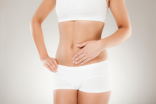 デトックス&太りにくいカラダになる! 今すぐできる「腸もみ」ですっきり快腸!