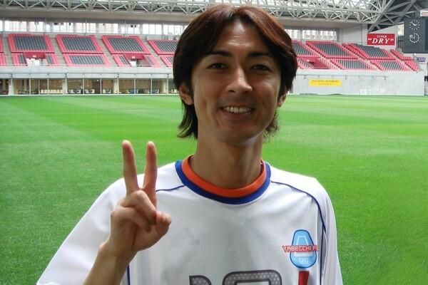 18年間、MCを務めたナインティナインの矢部浩之さん。最後まで自身もプレーヤーであることと選手へのリスペクトを貫いた