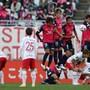 セレッソ大阪【J1リーグ第28節 C大阪 vs 広島】後半修正し、10人の相手を攻め続けたが、1点が遠く、悔し過ぎる敗戦