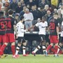 バレンシア対アトレティコ、新旧「第3のクラブ」対決