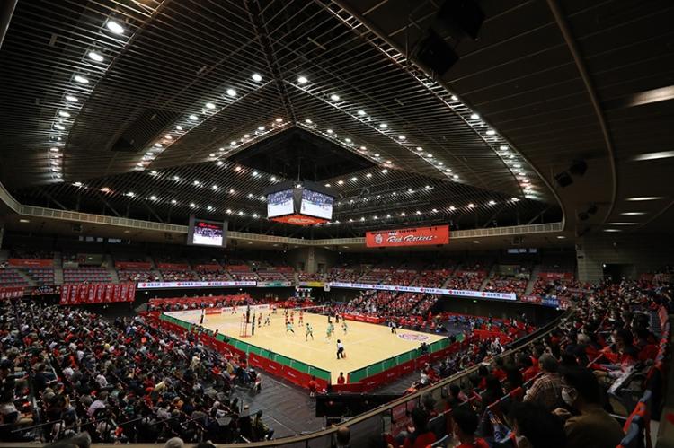 12月4・5・6日の川崎大会が年内最後のホームゲームとなるNECレッドロケッツ。サプライズイベントも発表され、楽しみが当日までみっちりだ。