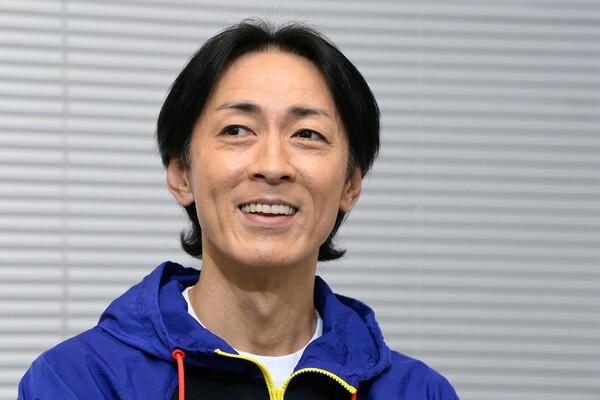 今季のJ1で最も印象に残ったMFに矢部さんは川崎F・中村憲剛を選出。「彼の人間性も理由」