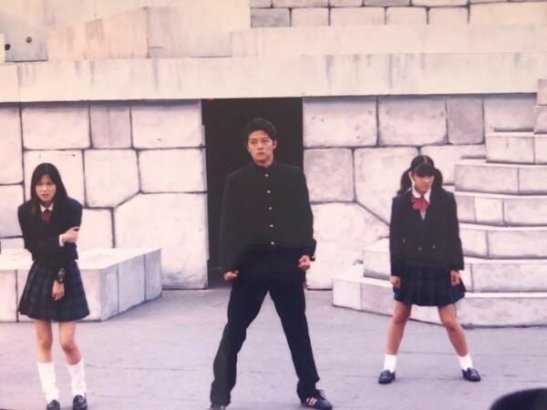 江原淳史「従妹がテレビ制作会社に勤めていたことがキッカケだったのですが、サッカーをやめて時間もあったので、軽い気持ちでいくつかオーディションを受けたんです」