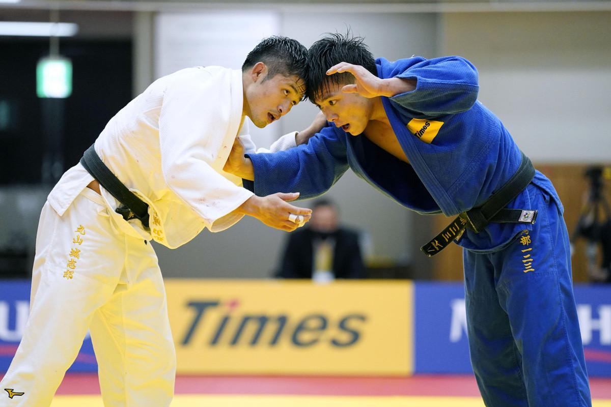 2人の世界王者が1つの内定枠を争う日本柔道の強さ。この戦いに触発され、来夏、柔道の金メダルラッシュが期待される