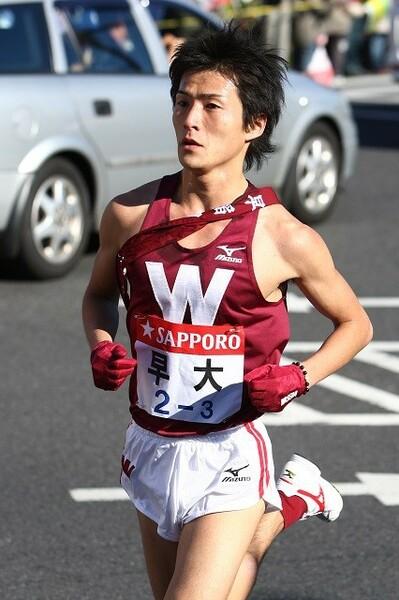 早稲田大・竹澤健介は「3区の価値を変えた選手」と熱く話す