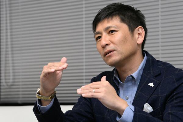 どんな指揮官にも重用されてきた中田さん。バランサーとしての能力は、小学生時代の出来事にあった!?