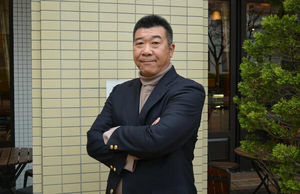 セ・リーグの「守備のベストナイン」を選んでくれた飯田氏。専門である外野守備を中心に、熱い口調で分析、技術解説をしてくれた