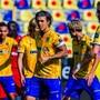 【シント=トロイデンVV】MFサンティアゴ・コロンバット選手 クラブ・レオンへ期限付き移籍のお知らせ
