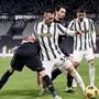 ユヴェントス コッパ・イタリア準々決勝進出!