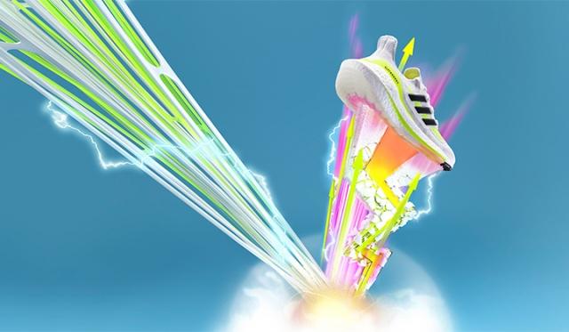 【アディダス】驚異的に進化した「ウルトラブースト21」を発表
