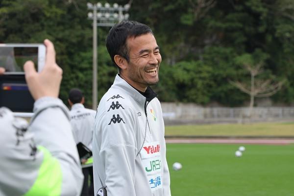 小林コーチは「ありがとう!」と、喜びの笑顔を見せていました。 あらためまして、お誕生日おめでとうございます!