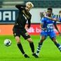 【リーグ第22節ヘント対STVV】ラストプレーで痛恨の失点。悔しい引き分け。
