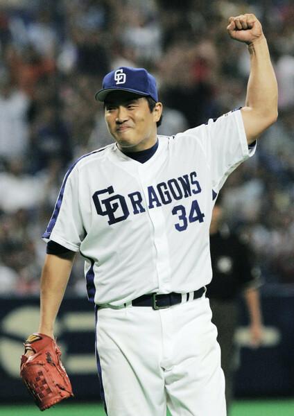 プロ通算219勝の大投手・山本昌を虜にした『ファミスタ』シリーズ。その魅力をたっぷりと語ってもらった
