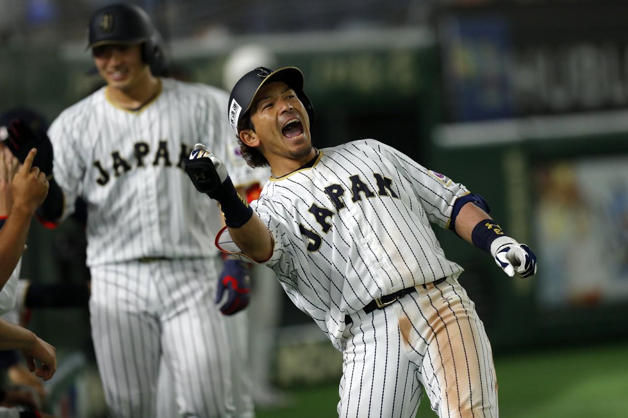 熱男・松田宣浩は日本代表への想いを誰よりも強く持っている