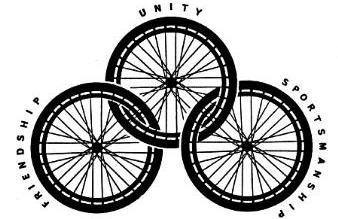 1960年第1回パラリンピック競技大会ローマ大会(第9回国際ストークマンデビル競技大会)の頃に使用されていたエンブレム