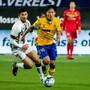 【シント=トロイデンVV】MFイ・スンウ選手 ポルティモネンセへ期限付き移籍のお知らせ