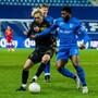 【ベルギーカップ 16ラウンド ゲンク対STVV】87分に痛恨の失点を喫し、カップ戦はラウンド16で敗退。
