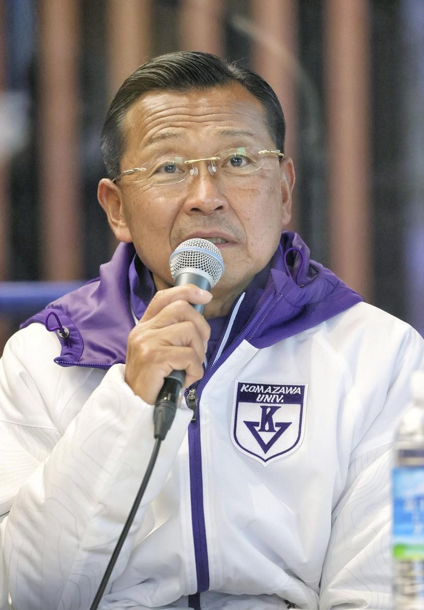 13年ぶりに箱根駅伝の王者となった駒澤大。名伯楽として知られる大八木監督は、どのように頂点へとチームを導いたのか