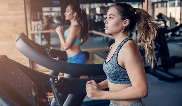 ジムでダイエットを成功させる秘訣! 効果が出やすい運動や注意するポイント