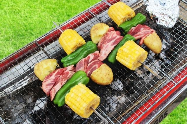 おしゃれ串焼きを作る刺し方・食材選びのコツ!