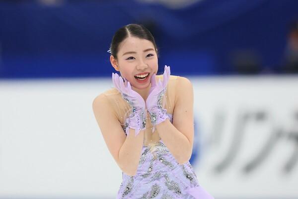 世界選手権の女子シングルには、日本代表として紀平梨花、坂本花織、宮原知子の3名が出場する