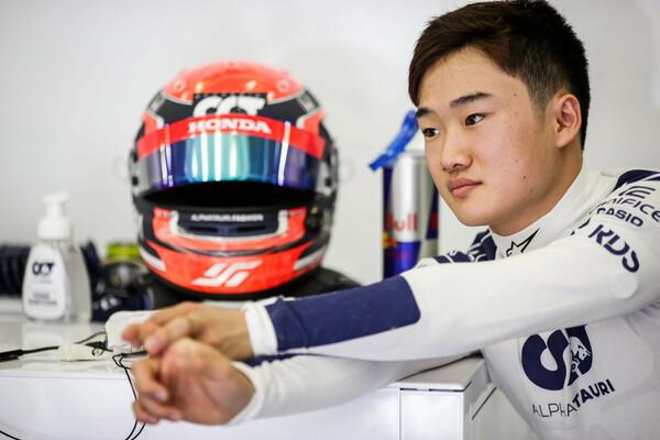 角田裕毅はF1で通用するのか、しないかのレベルを超えている。トップを狙える逸材とF1専門メディアは口をそろえる